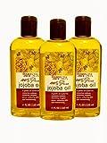 Trader Joe's Spa Pure Jojoba Oil (3 Packs)