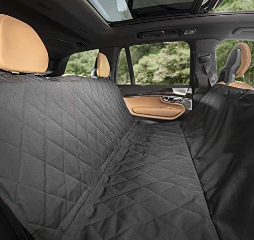 Plush Paws Products Hammock Waterproof Luxury Car...