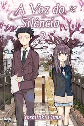 A voz do silêncio - volume 02
