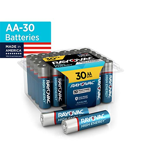 51Jhd+TFM2L - 7 Best AA Batteries: The Ultimate Solution to Your Home's Power Needs