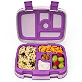 Bentgo Kids Childrens Lunch Box -...