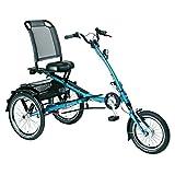 PFIFF Adult Scooter Trike, 3...