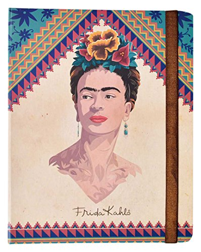 Grupo Erik NWA5005 Quaderno appunti A5 Frida Kahlo