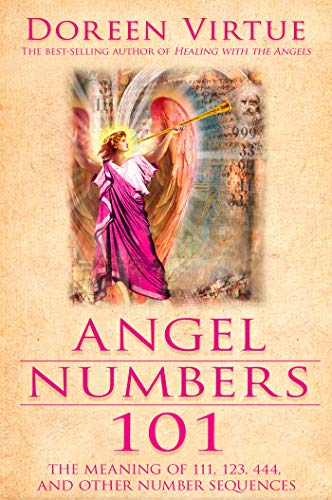 Angel Numbers 101: The Meaning of 111, 123, 444, and Other...