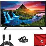 VIZIO D-Series 40-Inch 1080p Full HD LED Smart TV (D40F-G9) with Built-in HDMI, USB, SmartCast,...