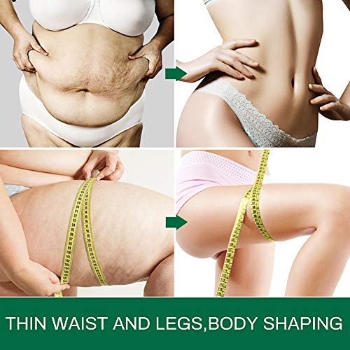 Anti Cellulite Cream, Cellulite Remover, Hot Cream, Anti Cellulite Treatment, Body Firming and Tightening Cream, Belly Fat Burner for Women and Men 6