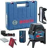 Bosch Professional Laser points et lignes GCL 2-50 (Portée : 20 m, Module...