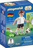 Playmobil Fútbol - Jugador Alemania (Playmobil 9511)