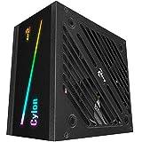 Aerocool CYLON RGB Fuente de Energía, 600 W