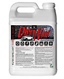DryWay Plus - US DOT Approved Water-Repellent Concrete Sealer. Penetrating Water-Based Sealer for Concrete Driveways, Patios, Sidewalks, & Pool Decks. No Gloss. Salt, Freeze/Thaw Protection (2.5-Gal)