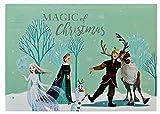 Calendario dell'Avvento Frozen