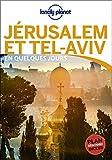 Jérusalem et Tel Aviv En quelques jours - 1ed