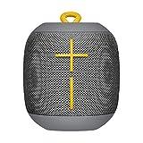 Ultimate Ears Wonderboom Altavoz Portátil Inalámbrico Bluetooth, Sonido Envolvente de 360°,...