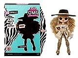 LOL Surprise Poupées mannequins collectionnables pour filles – Avec 20 surprises et accessoires - Da Boss - OMG Series 3