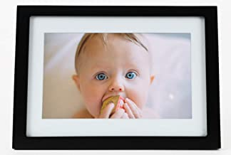 Skylight Frame – 10 Inch Wifi Digital Picture Frame, Email Photos From Anywhere,..