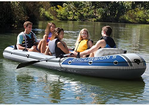 51K562kiJCL. AC Intex Tour Inflatable Boat Collection