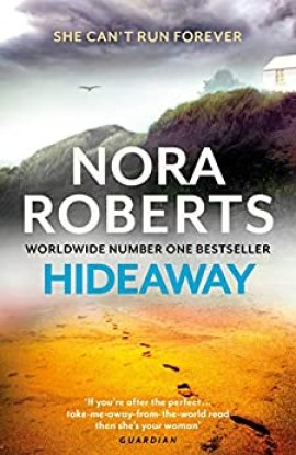 Hideaway by [Nora Roberts]