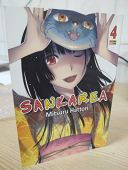 Rev. Sankarea - vol 001