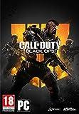 IMPORTANT: Aucun disque inclus, téléchargement uniquement Call of Duty: Black Ops 4 sur PC Sortie du jeu le 12/10 Vous serez en mesure de mettre à jour et jouer à partir du 11/10 à 18h