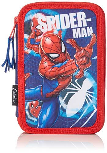 Cerd 2700000237 Spiderman Astuccio , Multicolore