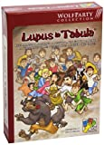 DaVinci Editrice S.r.l. Werewolves Lupus in Tabula Board Game