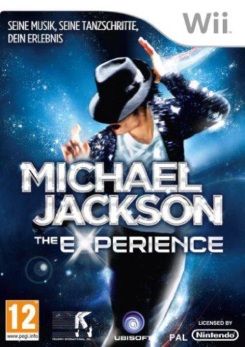 Michael Jackson The Experience [AT PEGI] [Importación alemana]