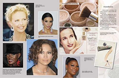 Classic Beauty: The History of Makeup 4
