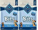 Blue Buffalo Chicken Bits Dog Treats, 8-Ounce