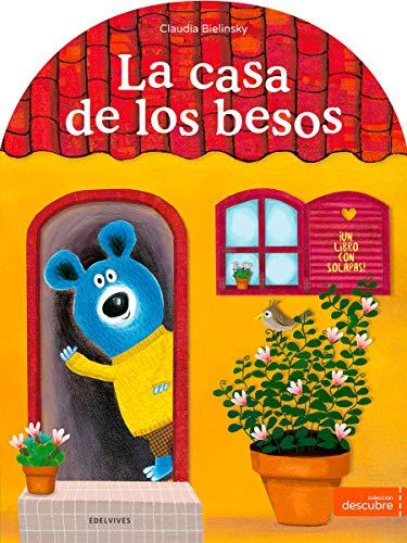 La casa de los besos (Descubre)