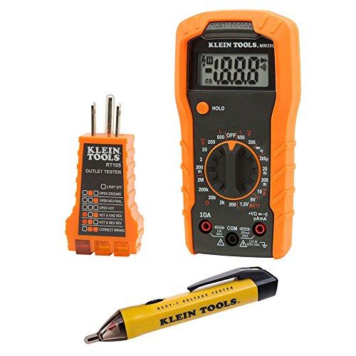 Set de pruebas eléctricas Klein Tools 69149