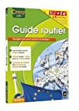 Guide routier