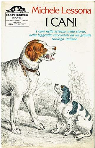 I cani. Storia naturale del cane