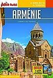 Guide Arménie Carnet 2020 Petit Futé