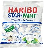 Haribo Starmint Bonbon à La Menthe 100 g