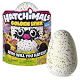 Hatchimals Golden Lynx  A Gold...