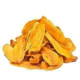 Organic Mango Bulk Unsweetened Dried Mango Slices 5 Pound Wholesale Value Box