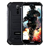 DOOGEE S40 - Télephone Portable incassable debloqué 4G Android 9,0 –...