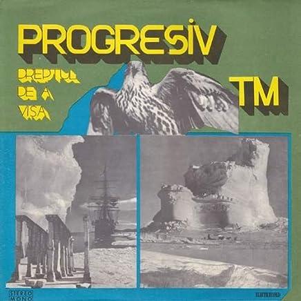 Progresiv TM - Nimeni Nu E Singur