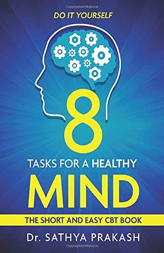 8 Tasks for a Healthy Mind