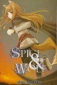 Spice & wolf, volume 2