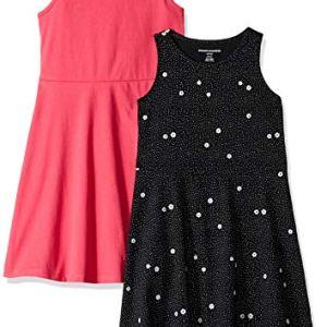 2-Pack Tank Dress, Ks YBHpL
