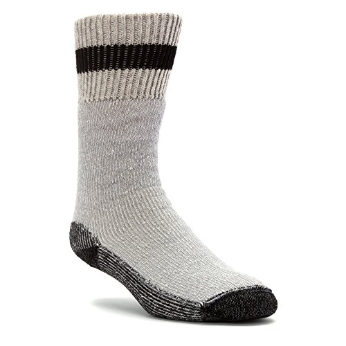 Wigwam Diabetic Thermal F2062 M/Grey/Black