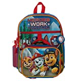 Paw Patrol Nickelodeon Bag Set Kids Accessories