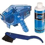 Park Tool - CG-2.3 - Chain Gang - Kit de Nettoyage - Bleu -...