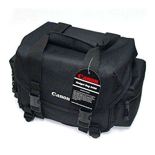 Canon キャノン Camera Bag カメラバッグ Gadget Bag ガゼットバッグ 2400 並行輸入品