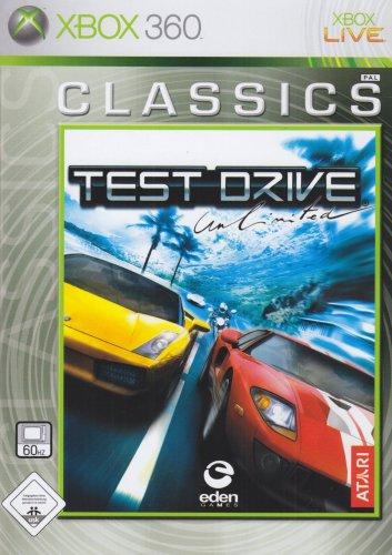 Test Drive Unlimited - Classics