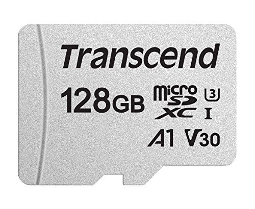 Transcend microSDカード 128GB UHS-I U3 V30 A1 Class10 Nintendo Switch 動作確認済 5年保証 TS128GUSD30...
