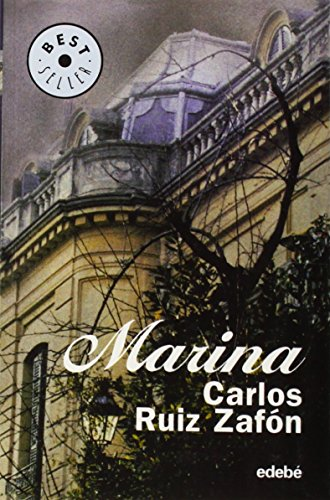 Marina (Lingua spagnola)