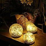 Solar Powered LED...image