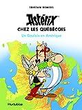 Astérix chez les Québécois : Un Gaulois en Amérique